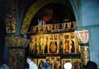 Interior of the Annunciation Cathedral